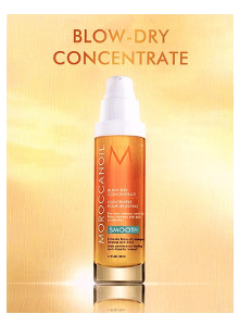 BLOW-DRY CONCENTRATE